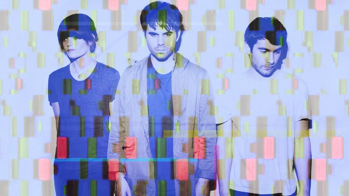 Factory Floor's new album, Factory Floor, comes out Sept. 10.