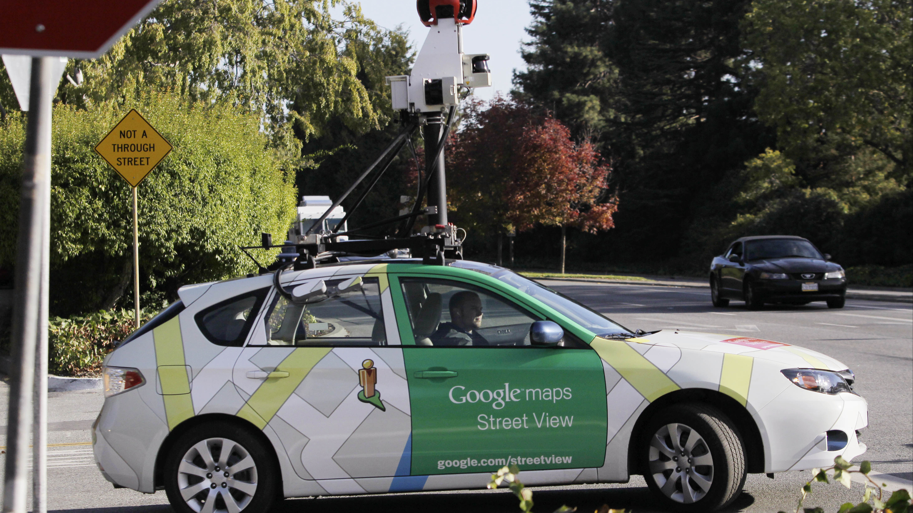 Court Decision Means Another Look At Google Street View Case   All     Court Decision Means Another Look At Google Street View Case   All Tech  Considered   NPR