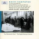 Bach's Cantata No. 82.