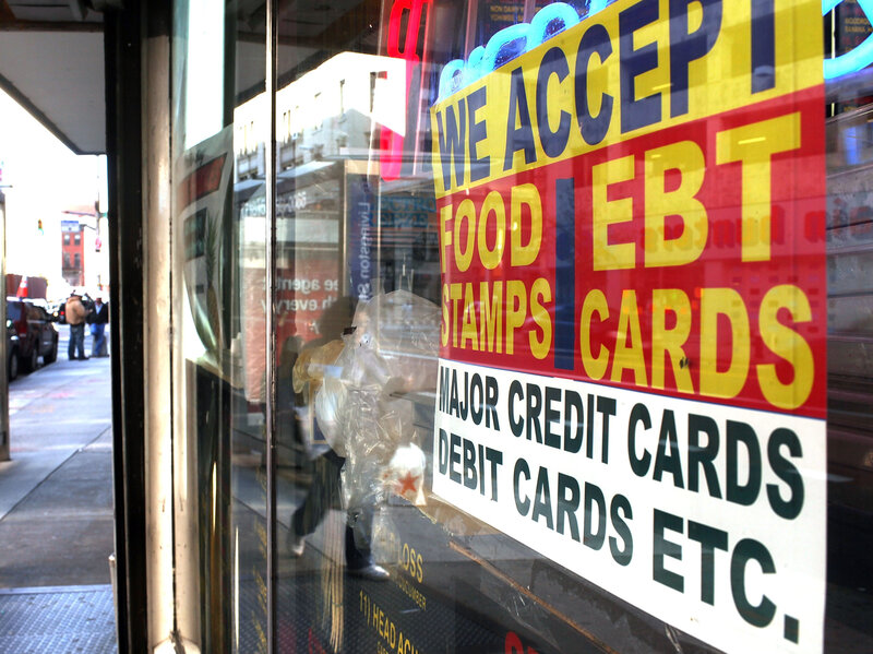 The Census Bureau's new supplemental poverty measure now considers food stamps, health care costs, and cost-of-living in its calculations of who is and is not poor.