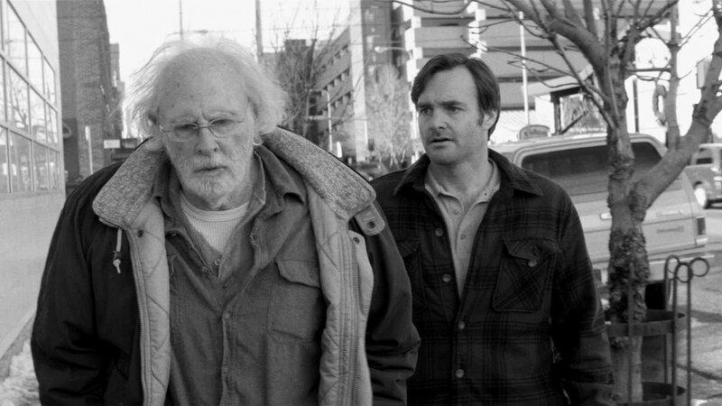 Image of 2013 film Nebraska