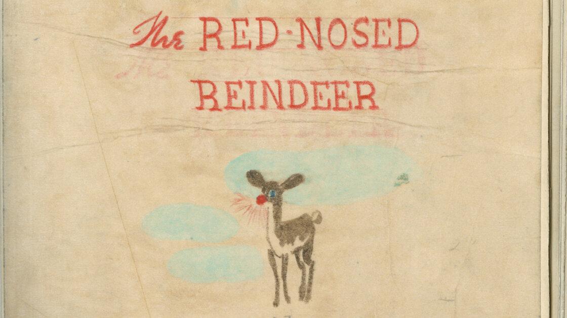 Rudolph Manuscript