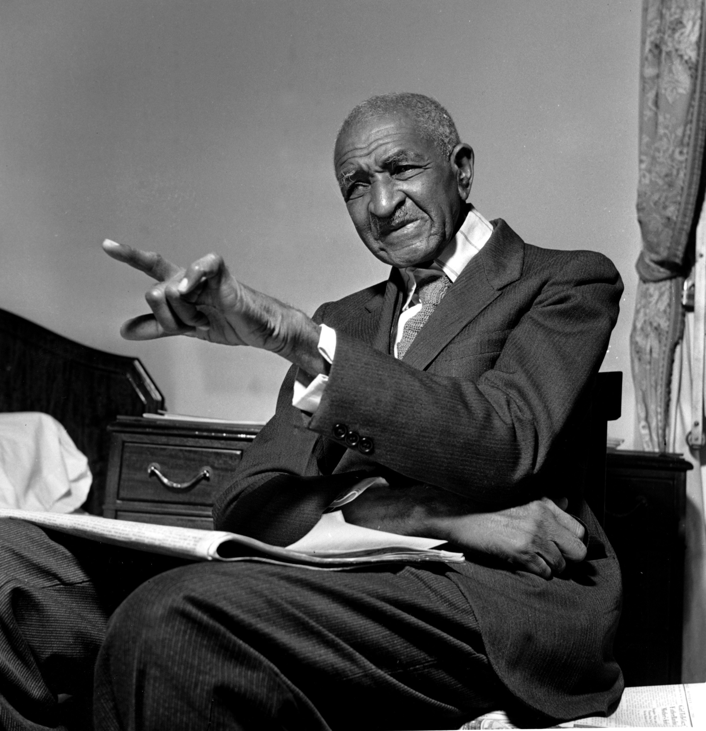 George Washington Carver The Black History Monthiest Of