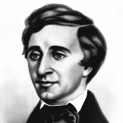 Don't Know What To Do With Your Life? Neither Did Thoreau