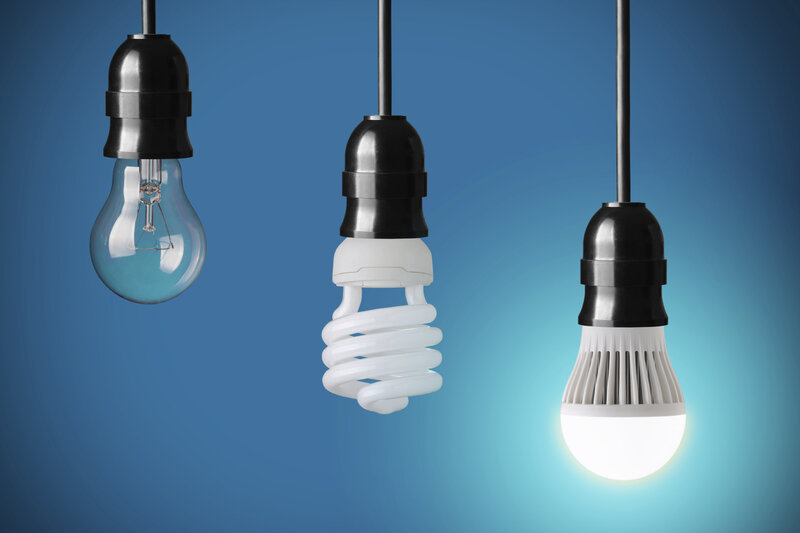 Watts The Deal Demystifying Leds Cfls Halogens And More Npr