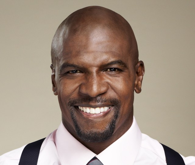 Before He Was The Star Of A Hilarious Series Of Old Spice Commercials Terry Crews Played For The Championship Western Michigan University Broncos In