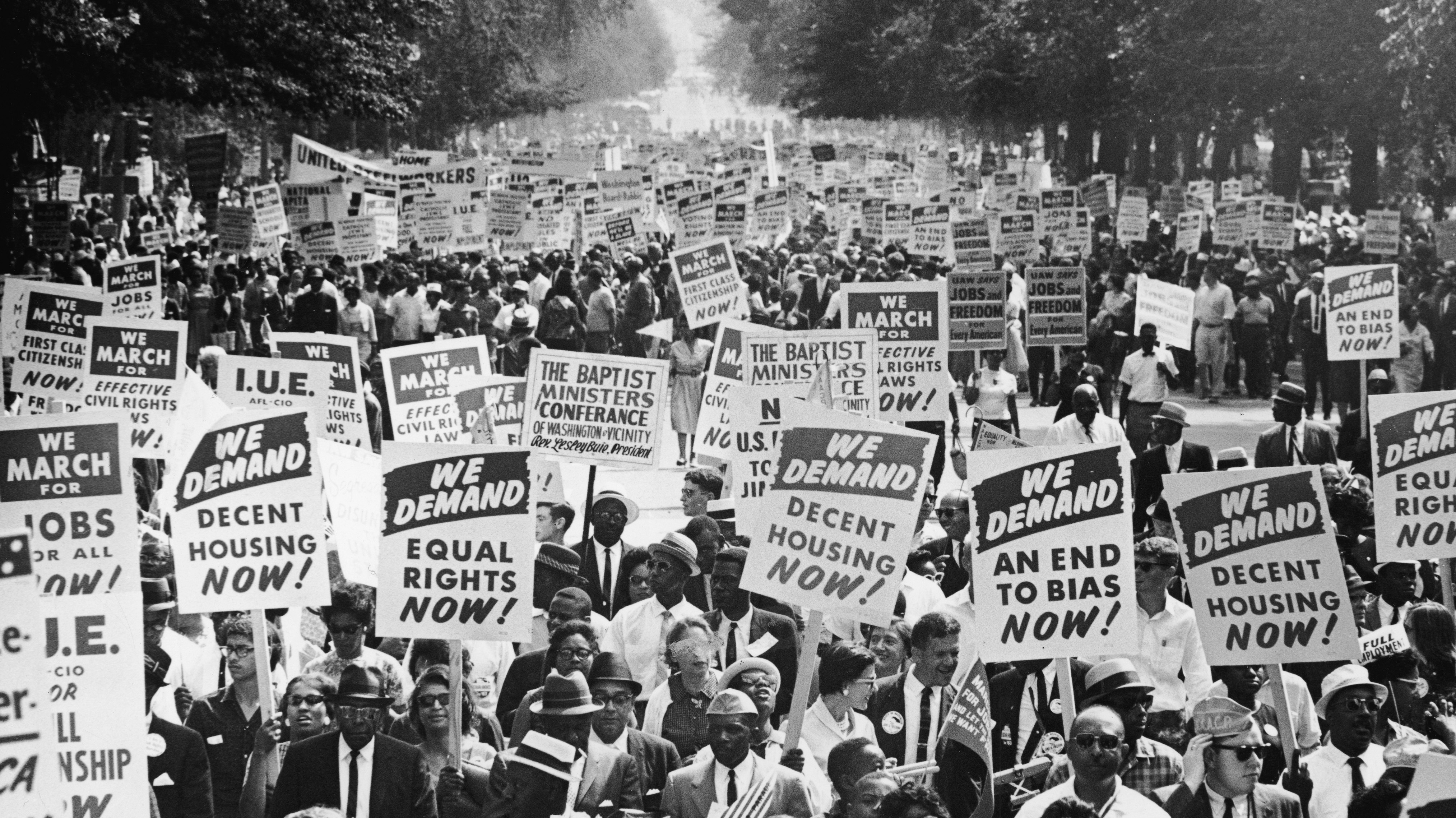 The Politics Of Passing S Civil Rights Act