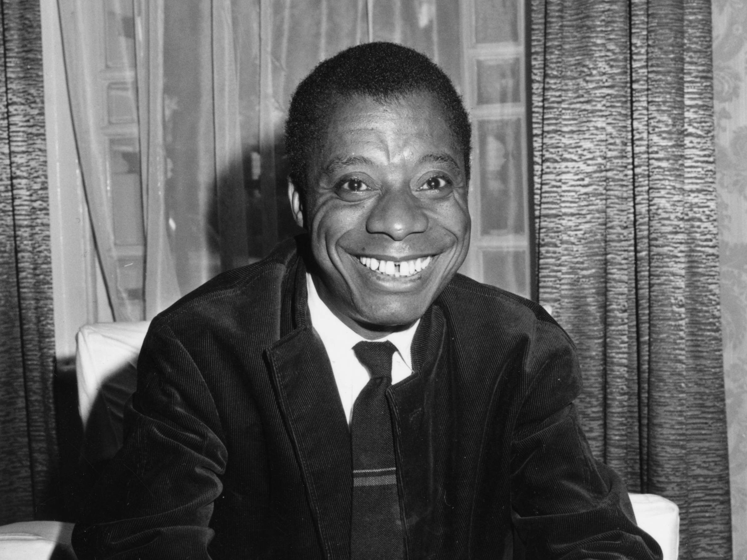 James Baldwin Reappeared Just When We Needed Him Most | WBUR News