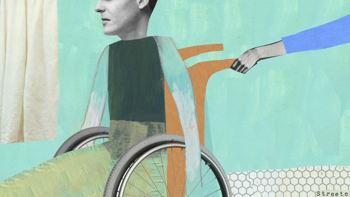 Doctors' Ignorance Is A Barrier To Care For Disabled : Shots - Health News  : NPR