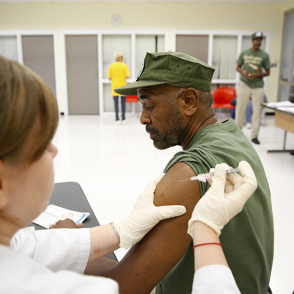 32 Myths About The Flu Vaccine You Don't Need To Fear