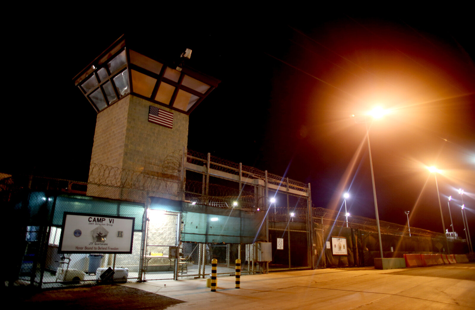 Defense attorneys for terrorism suspects at Guantanamo Bay, Cuba, are now allowed to introduce details regarding their clients' interrogations after the so-called 'torture report' was released by the Senate Intelligence Committee late last year.