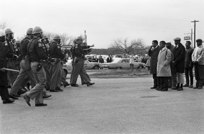 Photographer Helped Expose Brutality Of Selma's 'Bloody Sunday ...