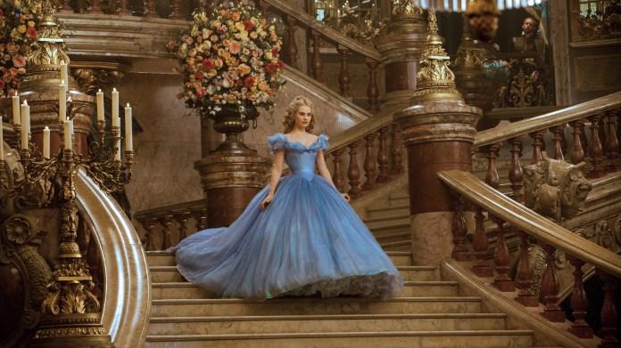 Cinderella Full Movie Download Leaked By Filmyzilla