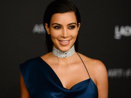 Hasil gambar untuk kim kardashian