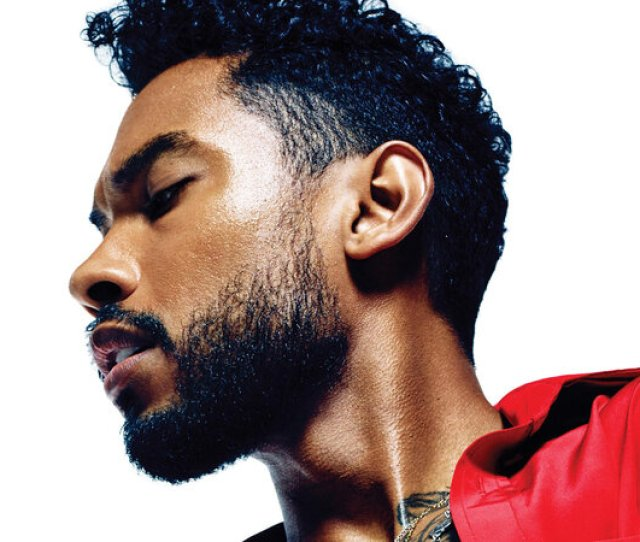 Theres No Box For Me Miguel On Embracing Difference
