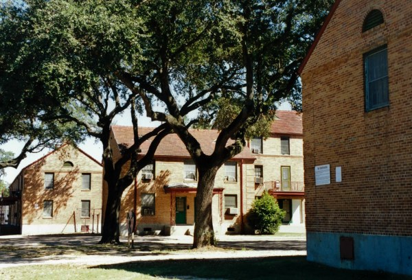 After Katrina, New Orleans' Public Housing Is A Mix Of ...