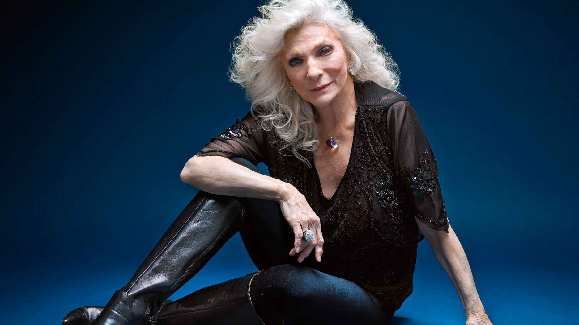 Judy Collins And Friends Trade Verses And Inspiration Npr