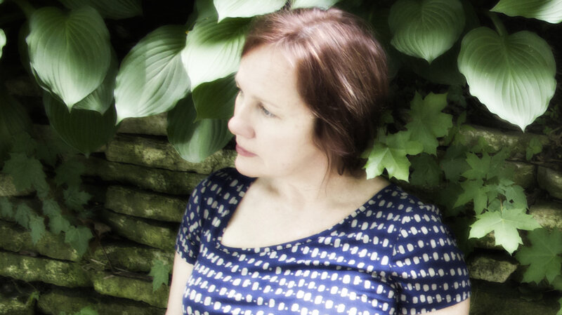 Iris DeMent's version of the hymn