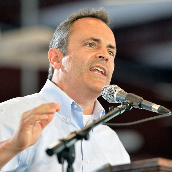 What Happens If Kentucky Dismantles Its Health Insurance Exchange?