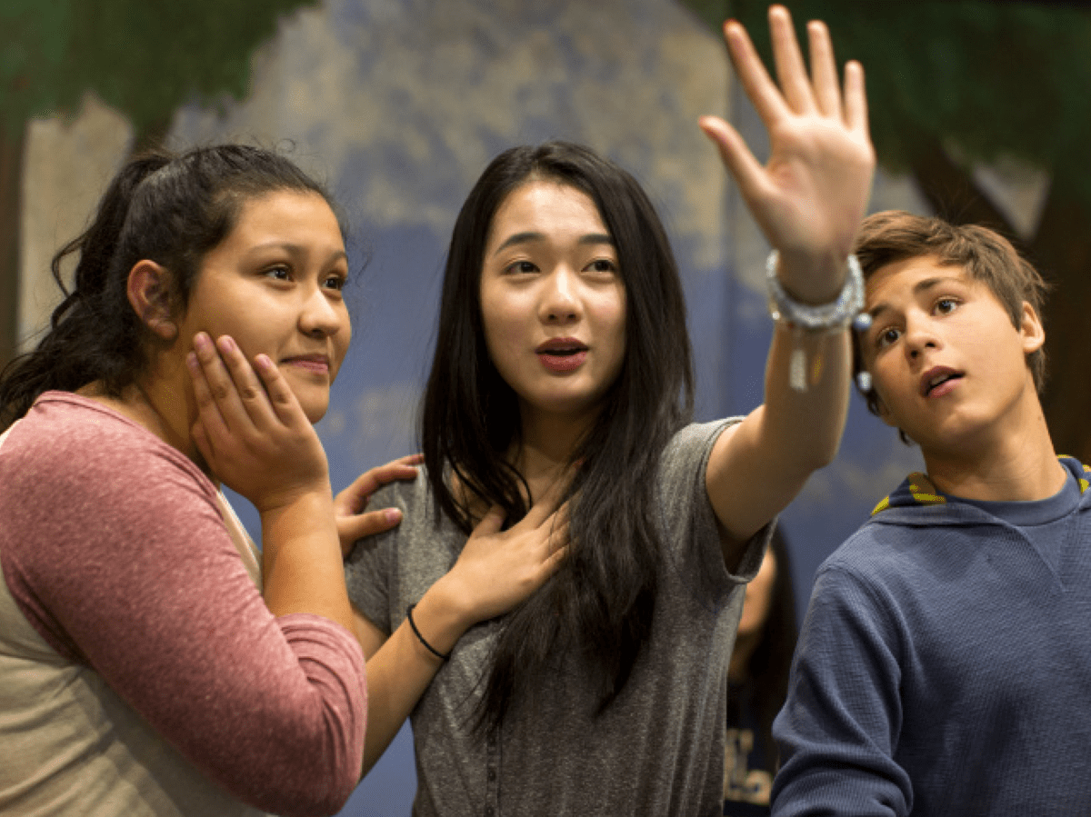 Growing Numbers Of Chinese Teens Are Coming To America For