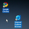 How do you recognize a nonconformist?  You can start with your internet browser