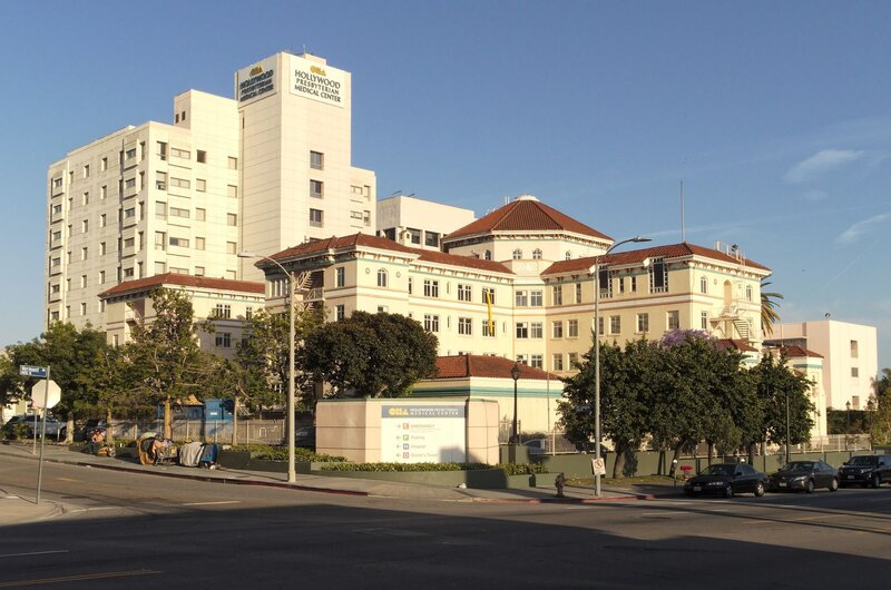 The Hollywood Presbyterian Medical Center was hacked for ransom earlier this month.