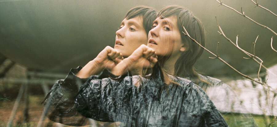 Cate Le Bon's fourth album, Crab Day, was released April 15.