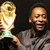 Score! Pele Auctions Off Thousands Of Medals, Other Memorabilia