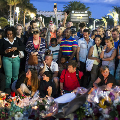 Latest On Nice, France: ISIS Says One Of Its 'Soldiers' Carried Out Attack