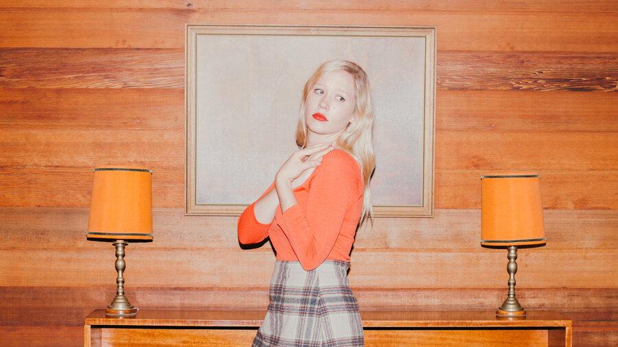 Image result for julia jacklin