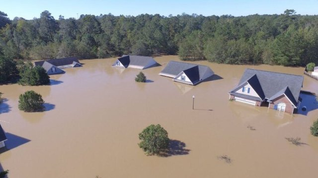 Image result for nc flooding
