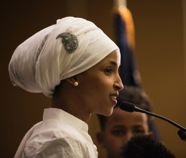 Somali Refugee Makes History In U S Election