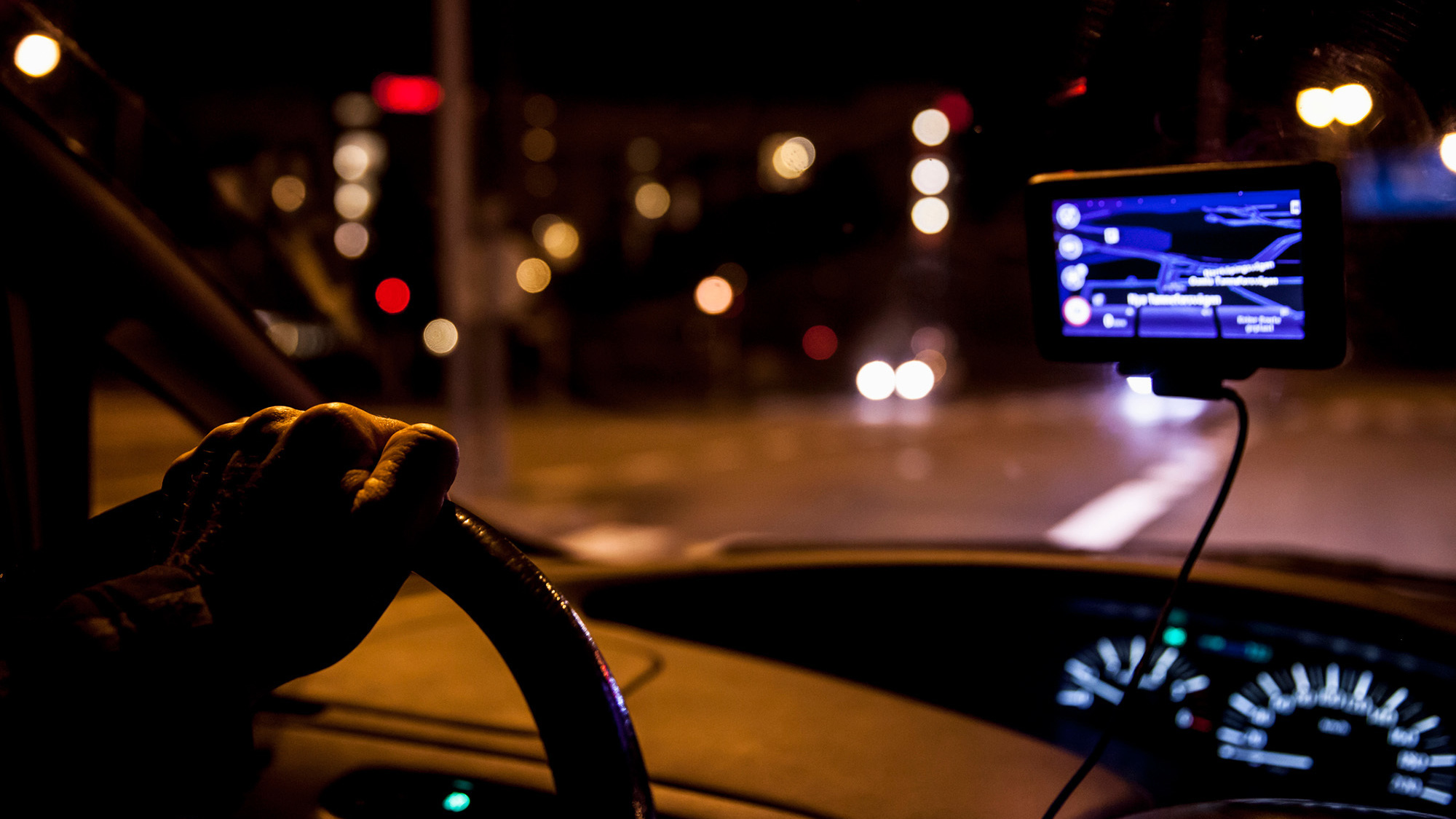 Drowsy Driving Kills: Crash Rate Spikes With Each Hour Of ...