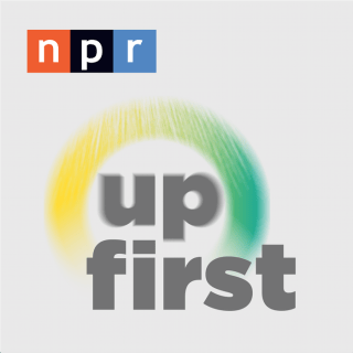 How To Stay Politically Informed - Up First from NPR iTunes