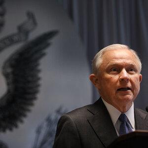 DEA Seeks Prosecutors To Fight Opioid Crisis; Critics Fear Return To War On Drugs
