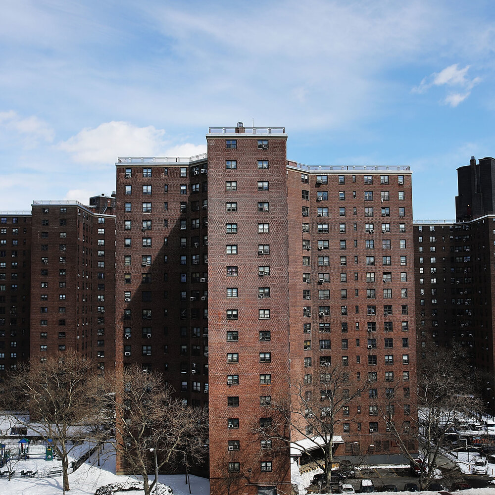 Location A Bigger Influence Than Race For Children In Public Housing
