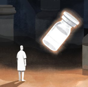 A Drugmaker Tries To Cash In On The Opioid Epidemic, One State Law At A Time
