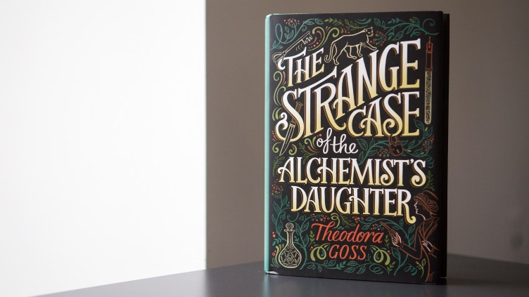 The Strange Case of the Alchemist