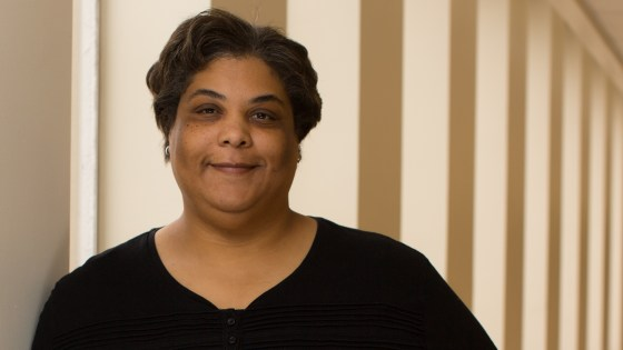 Roxane Gay is a novelist and short story writer. Her previous books include Bad Feminist, Difficult Women and An Untamed State. She teaches English at Purdue University.