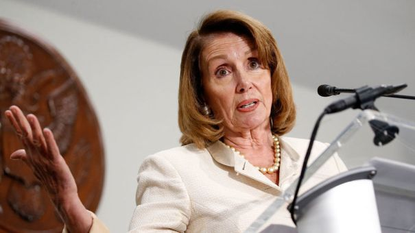 House Democratic Leader Nancy Pelosi faced her most serious challenge to her leadership post last year from Rep. Tim Ryan, D-Ohio, but she still emerged with support from two-thirds of the caucus.