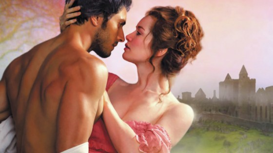 Scandalous Ever After, by Theresa Romain