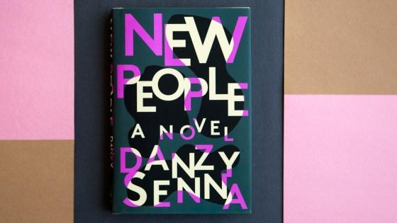 New People, by Danzy Senna.