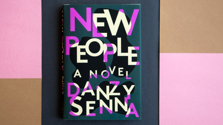 New People, by Danzy Senna.
