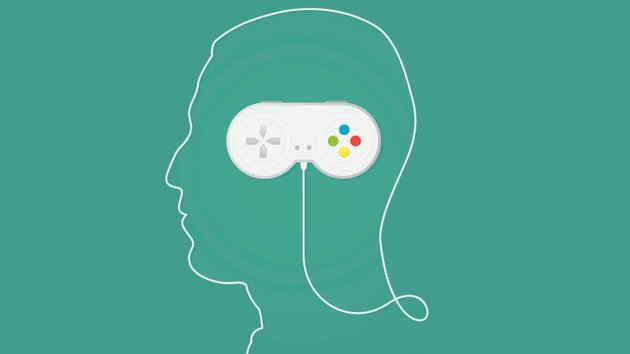 Action Video Games May Affect The Brain Differently   Shots   Health     Scientists are still trying to figure out how playing video games affects  the brain