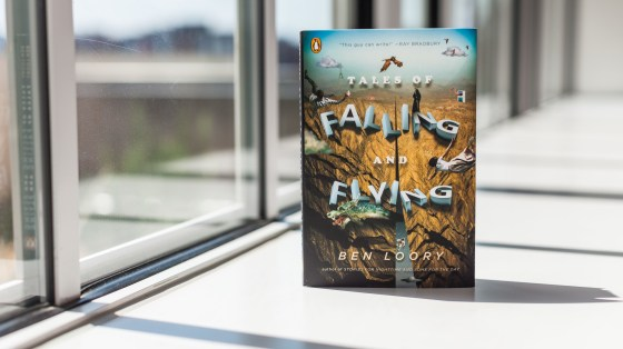 Tales of Falling and Flying By Ben Loory