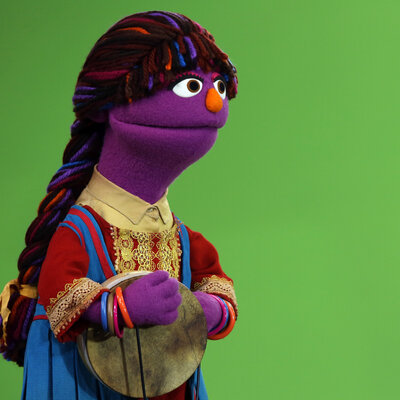 With $100 Million Grant, Sesame Workshop Reaches Out To Refugee Kids