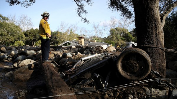 Southern California Hillsides Remain Vulnerable After ...
