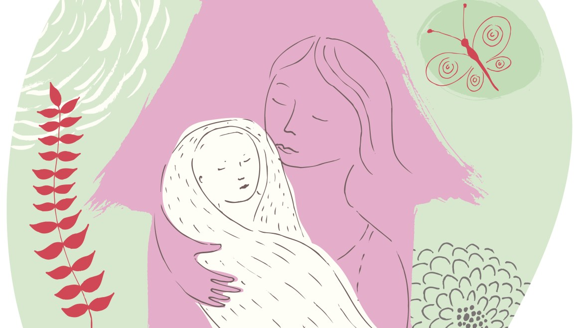 A new study offers a systematic look at what midwives can and can