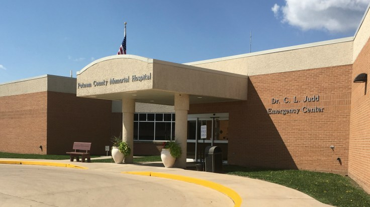 Struggling to stay afloat, a rural hospital in Missouri took a chance on new managers.