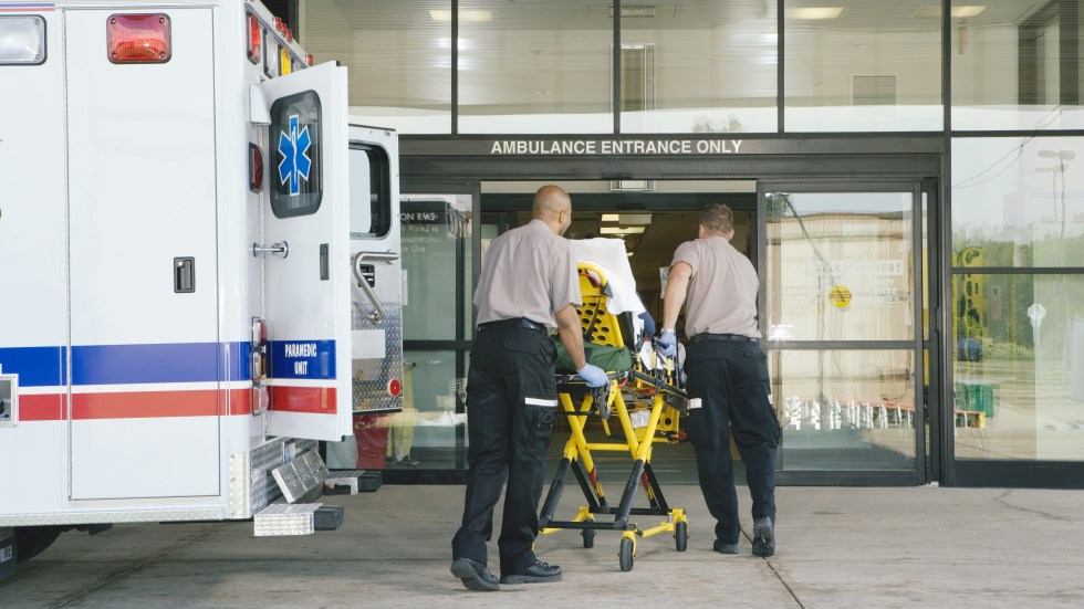 A simple intervention conducted by hospital emergency department staff can reduce the risk of future suicide attempts, a new study shows.